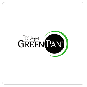 logo green pan