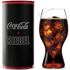 2414-21 Coca Cola Glass Tube 1